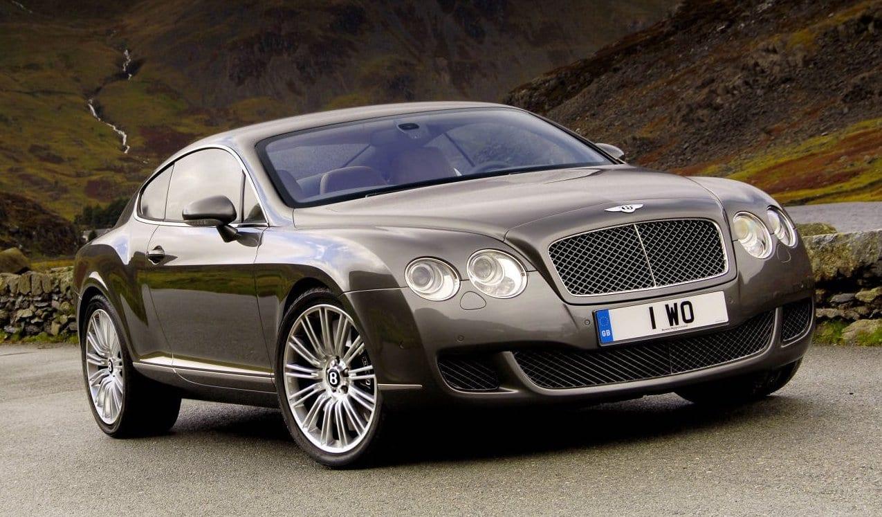 Bentley In the Digital Era Smart Cookie Media