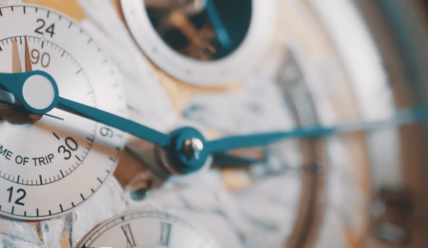 The Bremont Story Smart Cookie Media