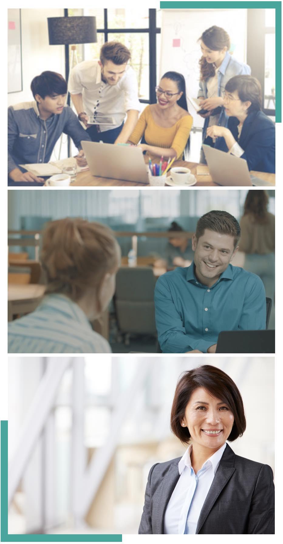 Leadership Workshops Smart Cookie Media